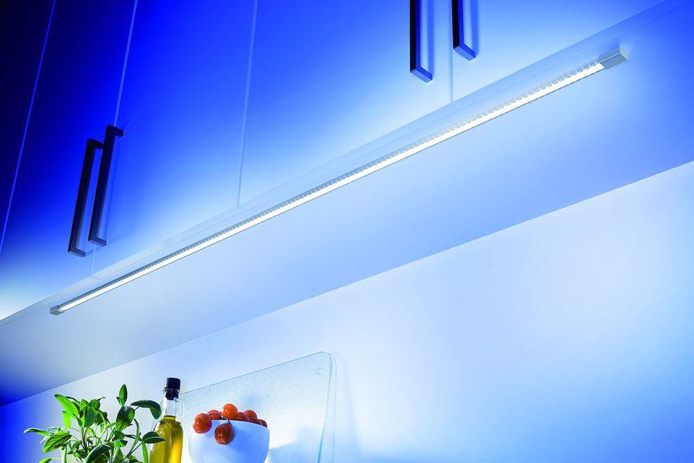 LED onderbouw verlichting