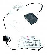 LED 12V Emotion Trafo Dimmerset 60W kleur Wit