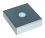 LED 12V Touch-Led-Dimmer kleur Rvs