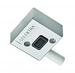 Elektra LED Onderbouw Line Element Centraalschakelaar kleur Alu-Look