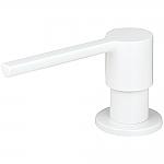 Carressi White Line zeepdispenser wit CA203WH