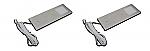 Hera Eco Pad F Ledset met 2 spots en infrarood dimmer/schakelaar