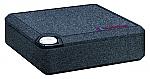 Inventum Modesto keukenboiler slide-in t.b.v. plint Q10 10L 2000W m. energielabel A 40221020