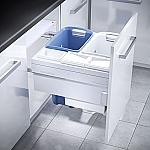 Hailo Laundry Carrier afvalemmer 60 - 80,5 liter 3270611