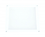 LED Onderbouw Panel Superplat 3W Neutraal Wit kleur Wit