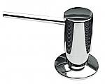 Reginox zeepdispenser chroom R20180