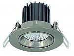 10 Watt dimbare plafond spots dim to warm - 230 V