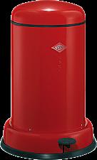 Wesco Baseboy afvalemmer 15 liter rood