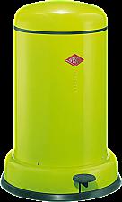 Wesco Baseboy afvalemmer 15 liter limegreen