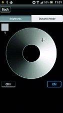 Hera LED 24V / 15W Wifi Dimmer/Schakelaar Remote 15W kleur Wit