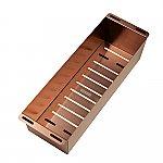 Lorreine Colan inzetbakje copper