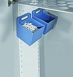Laundry Area accessoire box, set van 2