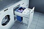 Hailo Laundry Carrier 45 - 66 Liter