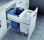 Hailo Laundry Carrier 50 - 66 liter 3270511