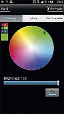 Hera LED 24V Wifi Dynamic/Dimmer Remote 30W kleur Wit