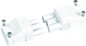 Hera TL verlichting element FD 44 losse vrouw-stekker kleur Wit