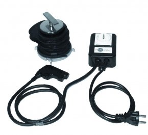 Insinkerator Pluggat-schakelaar-converter Kit