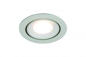 Hera SR-68 LED plafond spot warm wit kleur wit