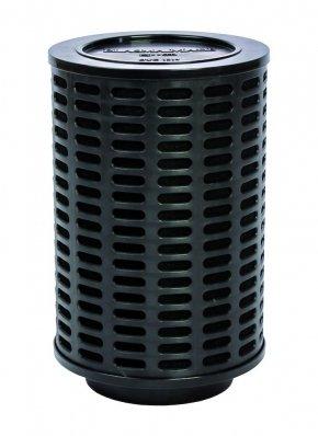 PlasmaMade Filter Airfilter kleur Zwart