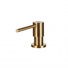 Lorreine Dender zeepdispenser gold